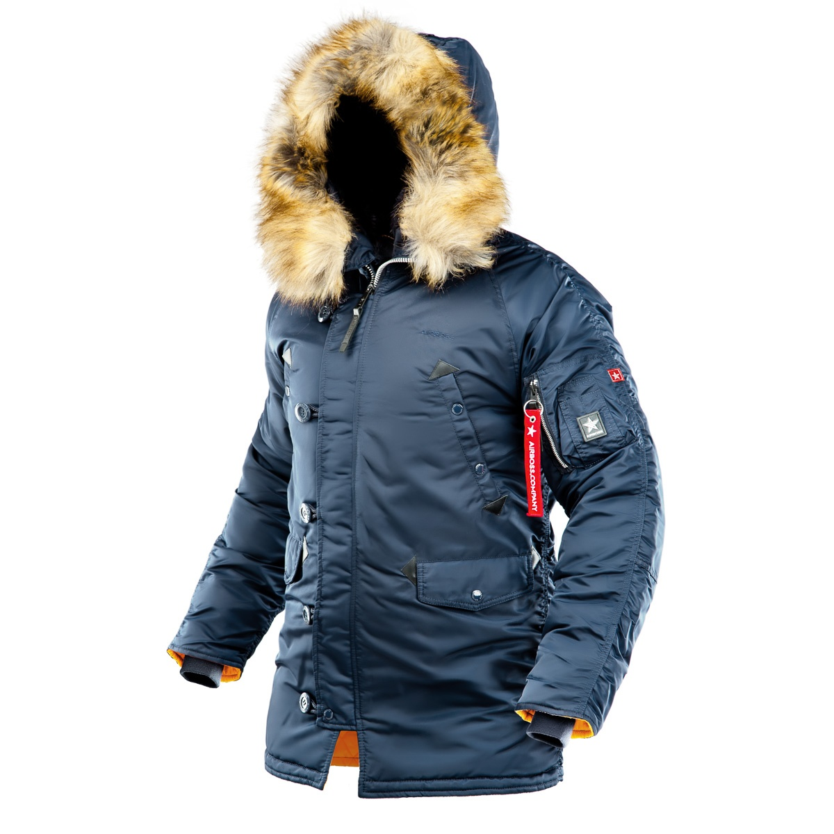 Куртка Winter Parka 171000123221